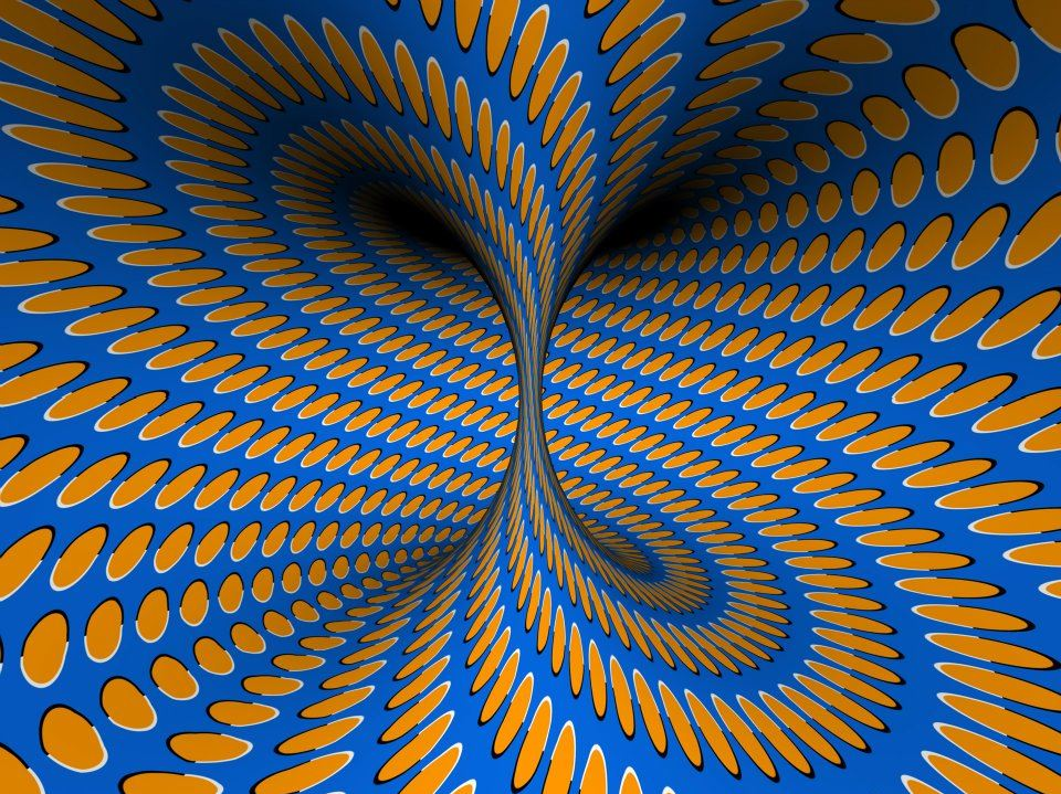 optical illusions pictures - 960×719